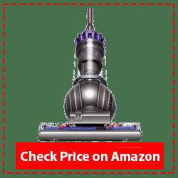 Dyson DC65 vacuum