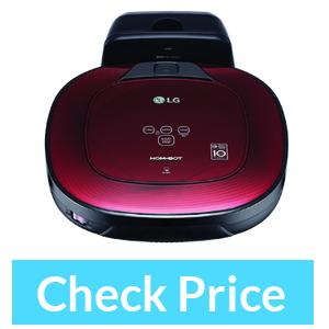 LG Hom-Bot VR65502LV