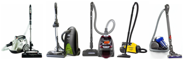 Best Canister Vacuums For Pet Hair 2018