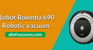 iRobot Roomba 980 thumb