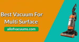 multi surface vacuum