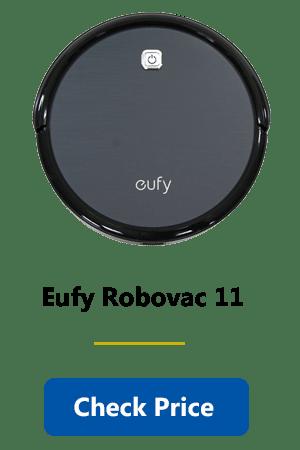 eufy robovac 11 t1