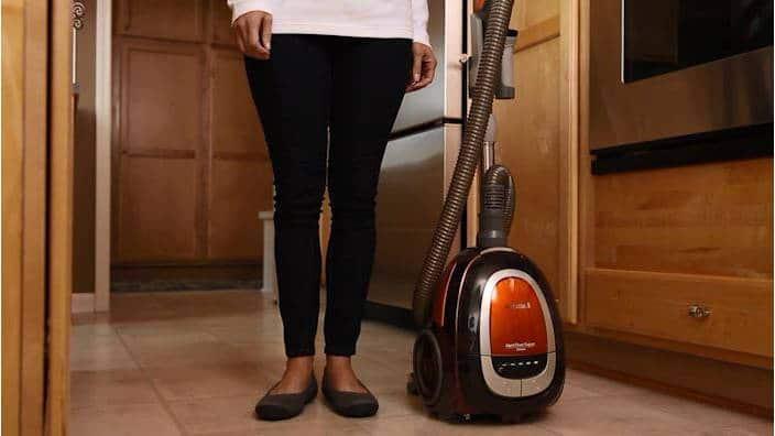 5 Best Vacuum For Area Rugs