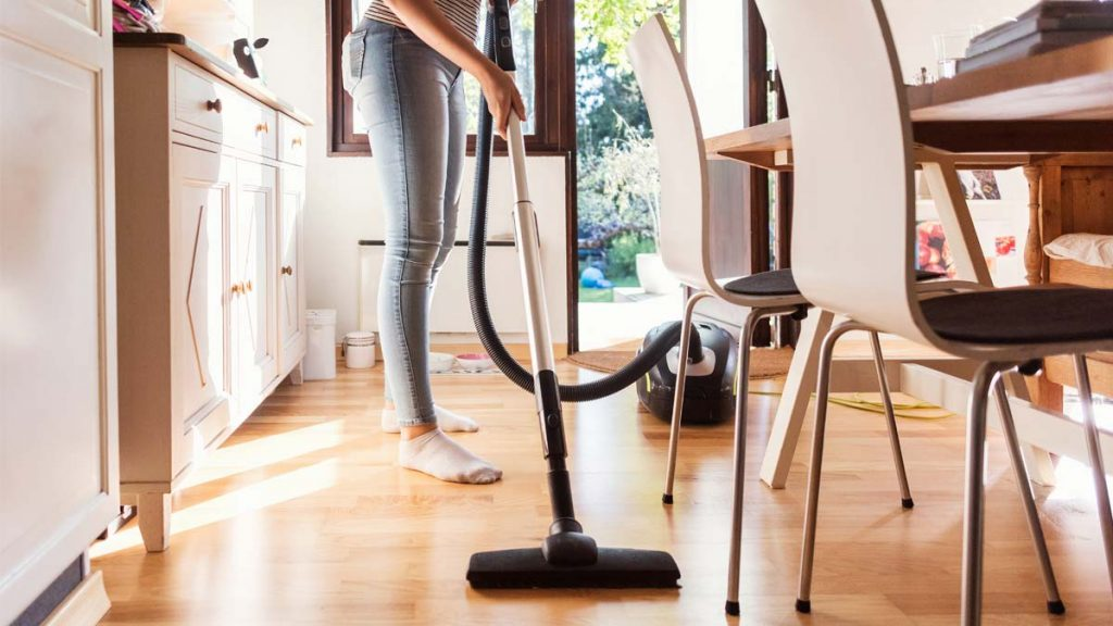 Best Vacuum For Small Apartment Living 2019