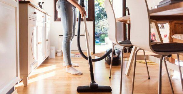 best vacuum for apartments