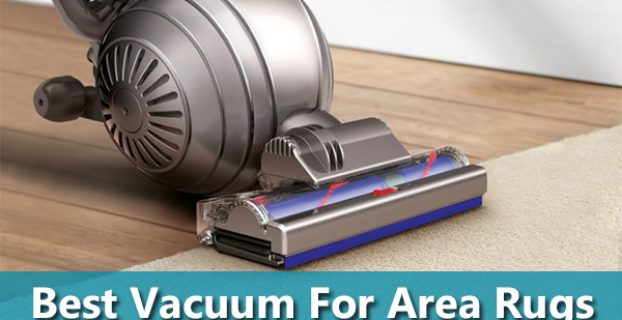 best vacuum for area rug
