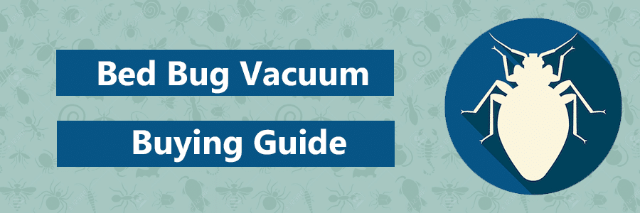best bed bugs vacuum