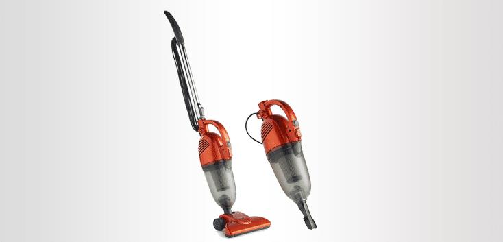 VonHaus 2-in-1 Upright Vacuum