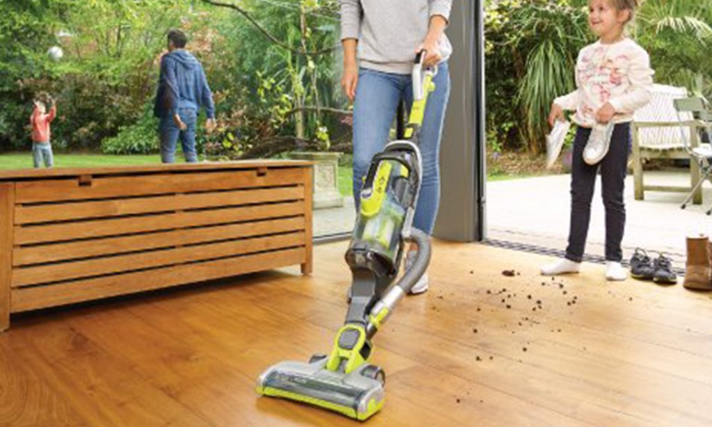 Best Vacuum For Allergies 2019
