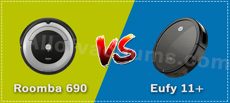 Eufy vs Roomba: Detailed Comparison
