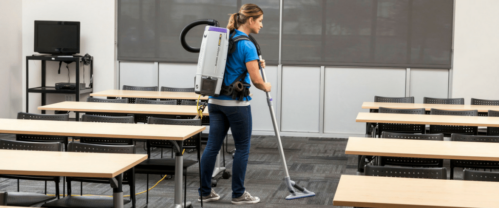 Best Backpack Vacuum 2020 (Buying Guide)