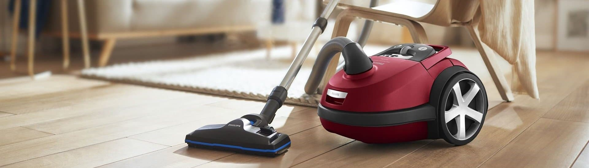 Best Bagged Vacuum Cleaners 2019