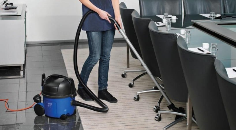 Best Commercial Vacuums 2019