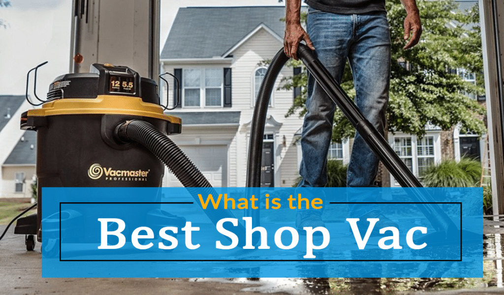 Best Shop Vac