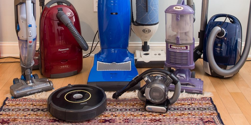 Best Vacuum Cleaner Under $100