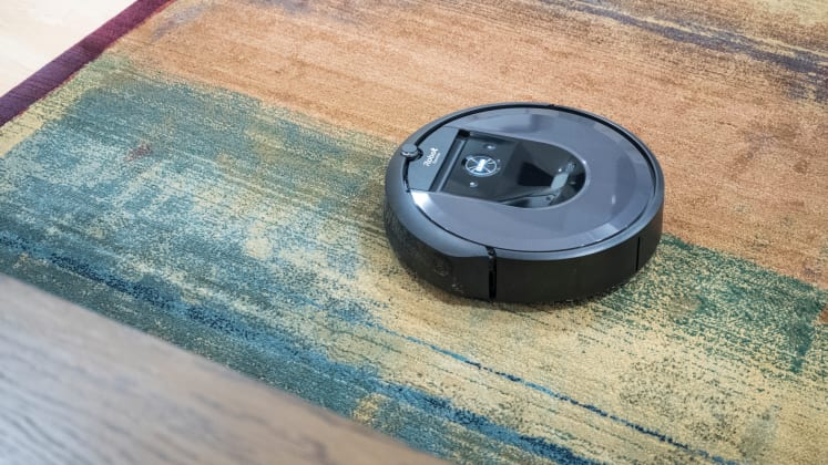 Roomba i7 Review